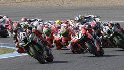 SBK Grillini Racing, Badovini: «Obiettivo Top 10»