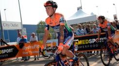Ciclismo, Kobayashi alla Nippo-Vini Fantini fino al 2018