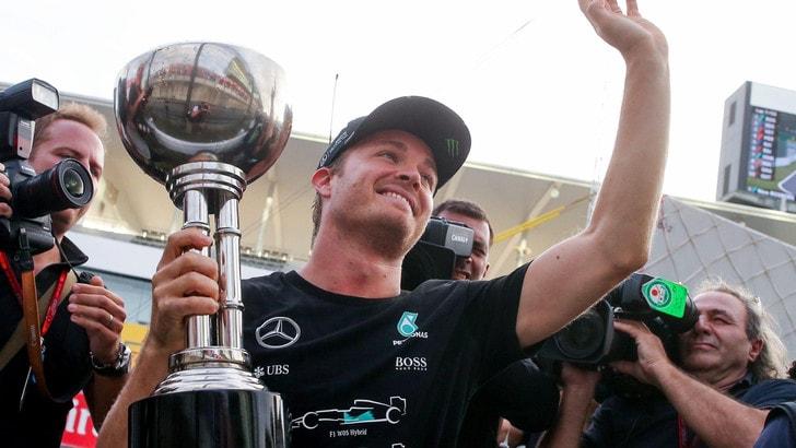 F1, Rosberg su Austin: «Voglio riscattare il 2015»