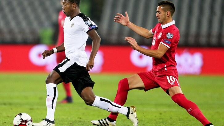 Calciomercato Bayern: «Guardiola vuole Alaba al City»