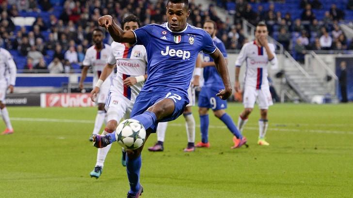 Juventus, Alex Sandro adesso è il top: miglior laterale sinistro al mondo