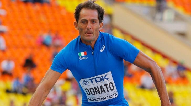 Atletica, Donato: «Punto alla sesta Olimpiade»