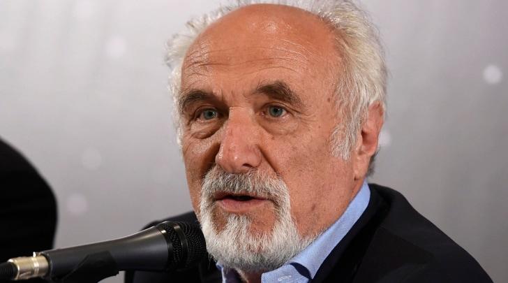 Atletica: Giomi rieletto presidente della Fidal