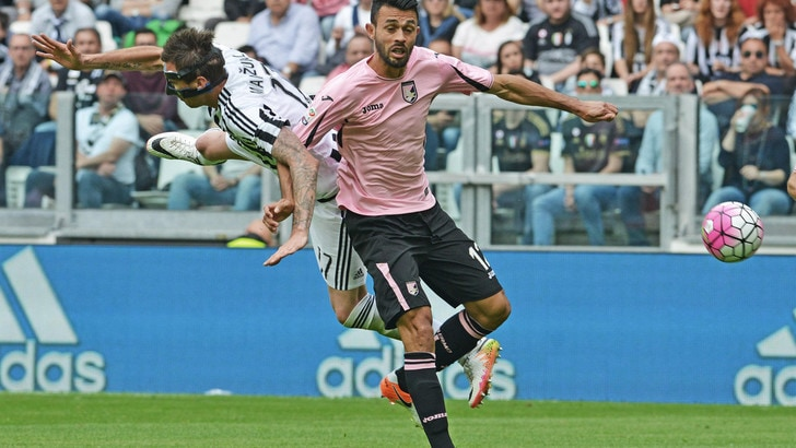 Serie A Palermo, Gonzalez: