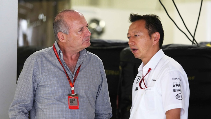 F1, clamoroso McLaren: Ron Dennis pronto all'addio