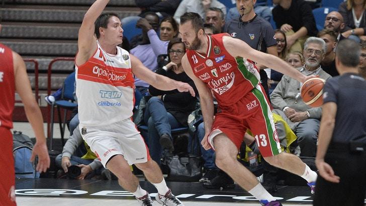 L'Olimpia sbanca Istanbul Contro il Darussafaka Dogus è 80-81