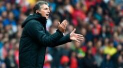 Puel: «Inter, il Southamptonpunta alla vittoria»