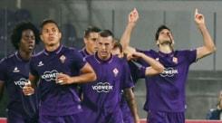 Europa League, Slovan Liberec-Fiorentina: formazioni ufficiali e dalle 19 la diretta testuale