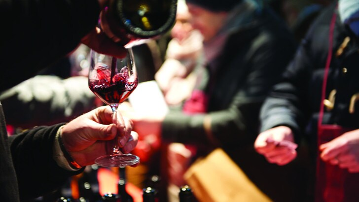 In Vino Veritas, la festa è servita