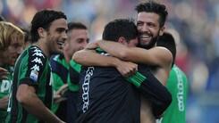 Europa League, Sassuolo a 3,20 con il Rapid