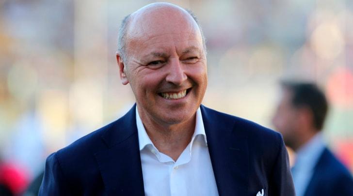 Calciomercato Juventus, Marotta: «Su Higuain agito alla luce del sole»