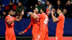 Europa League, Slovan Liberec-Fiorentina 1-3: Kalinic e Babacar stendono i cechi