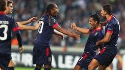 Europa League: Osmanlispor-Villarreal 2-2; Qarabag-Salonicco 2-0; Be'er Sheva-Sparta 0-1