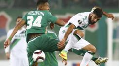 Europa League, Rapid Vienna-Sassuolo 1-1: Di Francesco, pari di lusso