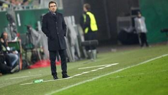 Europa League Sassuolo, Di Francesco: «Dimostrato di avere personalità»