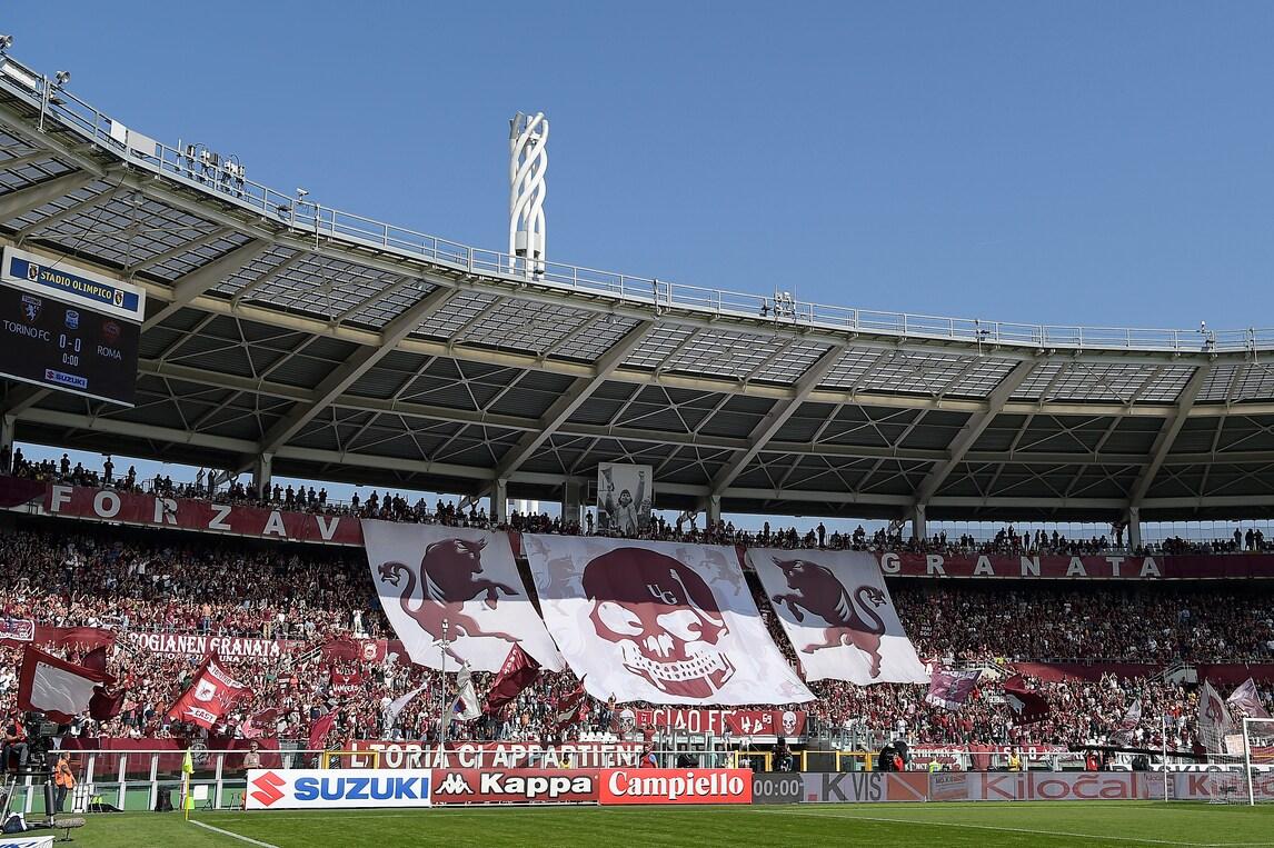Serie A, Torino-Lazio verso il record di spettatori