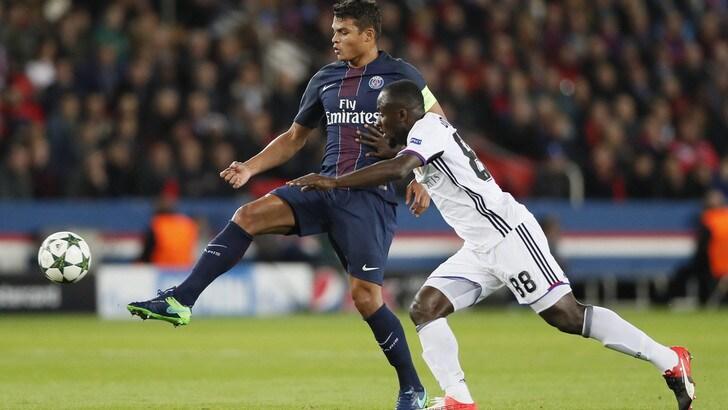 Juventus, altra idea a costo zero: dopo Thiago Silva spunta Pepe