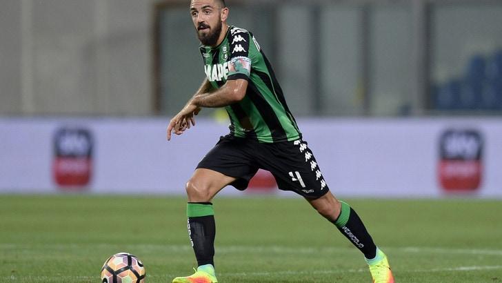 Serie A Sassuolo, out Magnanelli: attesa per gli esami