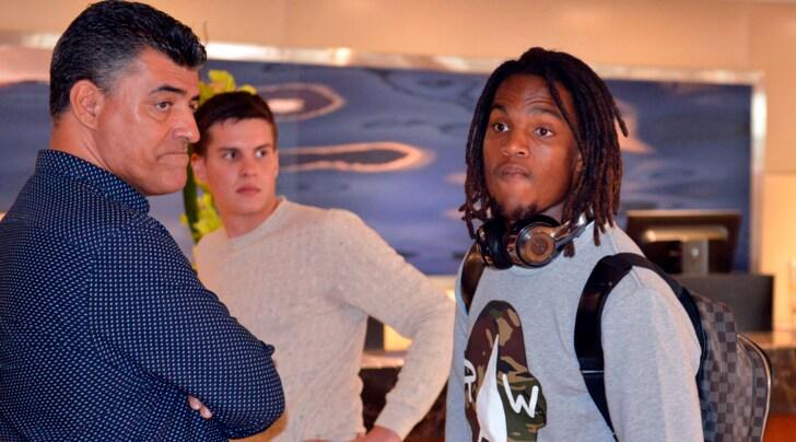 Renato Sanches è il Golden Boy 2016 di Tuttosport
