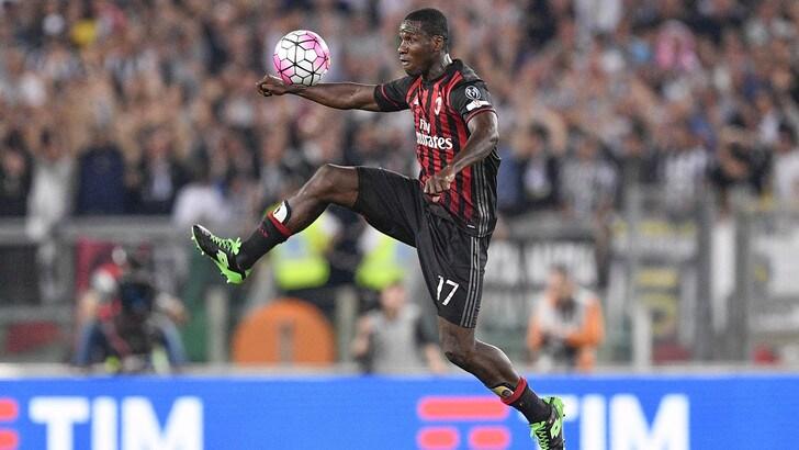 Serie A Milan, la lista anti-Genoa: dentro Zapata