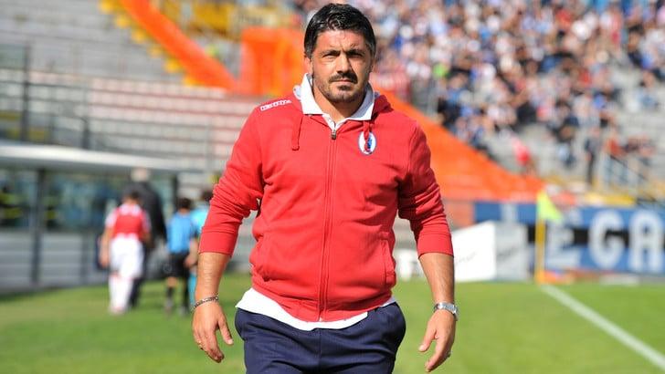 Calciomercato Pisa, l'ex Torino Mudingayi da Gattuso