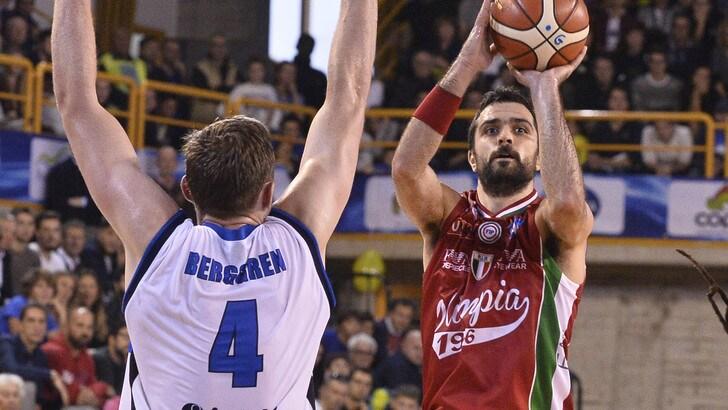 Eurolega: Simon non basta, EA7 ko con l'Olympiacos