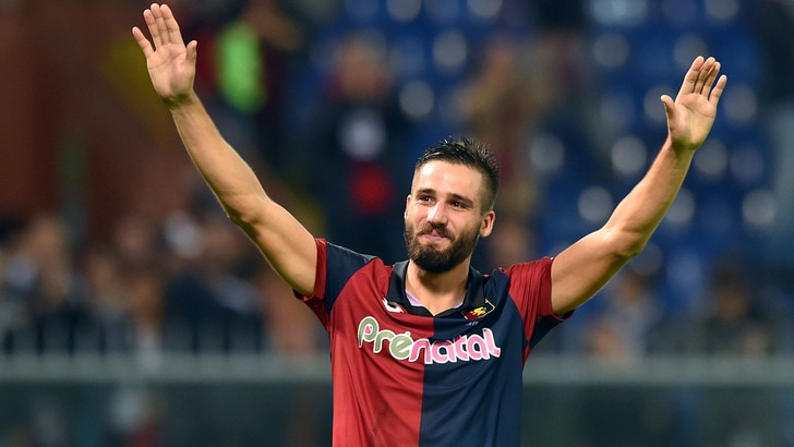 Serie A Genoa, c'è Pavoletti. Izzo ancora out