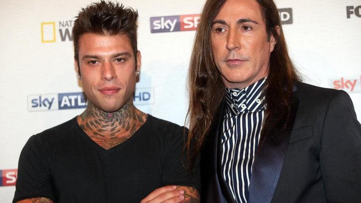 X-Factor al via: Fedez favorito davanti a Manuel Agnelli