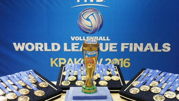 World League 2017 a Pesaro, varato il CO Mondiale 2018