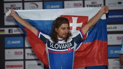 Ciclismo, Criterum Saitama: vince Sagan