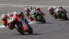 SBK Ioda Racing, Mercado: «Felice di aver iniziato bene la stagione»