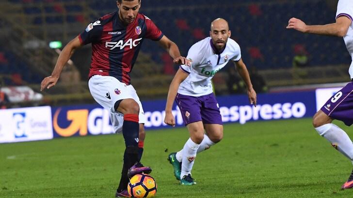 Serie A Bologna, Taider a riposo per influenza