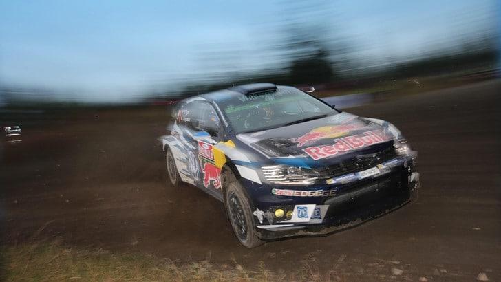 Rally, Galles: Ogier vince ancora, Volkswagen campione