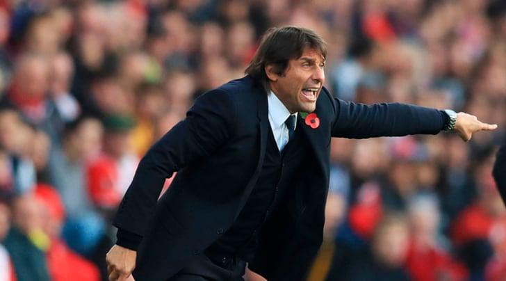 Premier League, il Chelsea di Conte vince 2-0 col Southampton