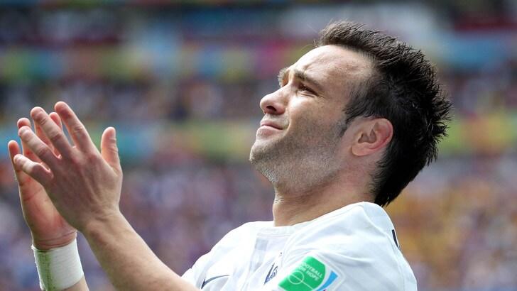 Ligue 1, Lione smentisce voci sulla morte di Valbuena