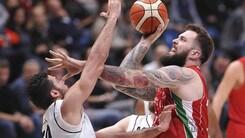 Basket Eurolega, Milano ritrova Melli a Bamberg