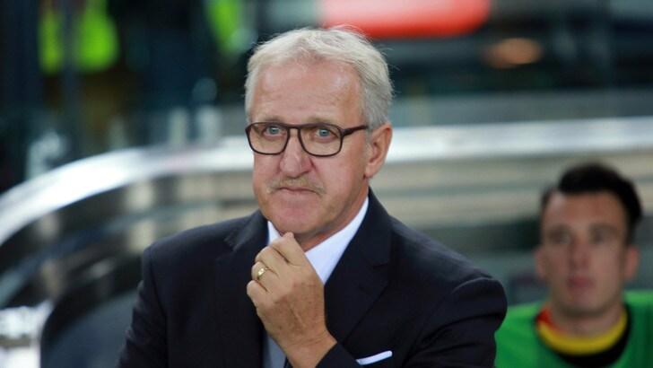 Serie A Udinese, Delneri: «Arriviamo sereni alla sosta»