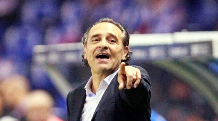 Liga: Deportivo La Coruna-Valencia 1-1, solo un punto per Prandelli