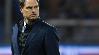 Calcio Femminile, De Boer: