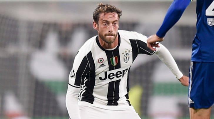 Juventus-Lione 1-1, Marchisio:
