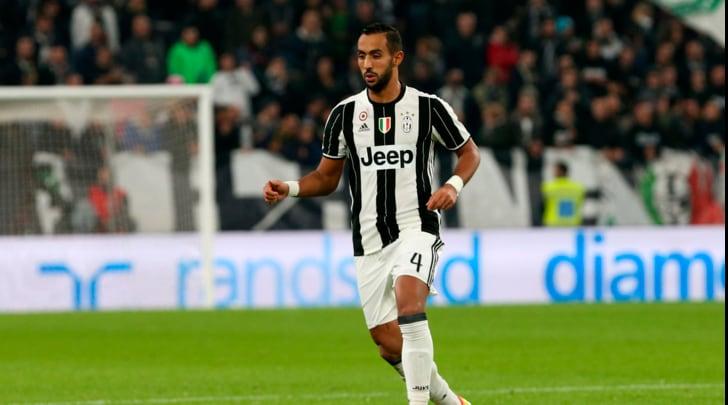 Juventus, domenica col Chievo c'è Benatia in difesa