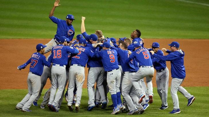 Al via su DAZN i playoff della MLB: ogni giorno un match in diretta