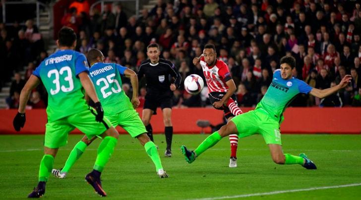 Europa League, Southampton-Inter 2-1: Vecchi non fa il mago, nerazzurri quasi fuori