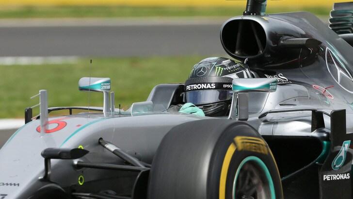 Ecclestone tifa Hamilton:
