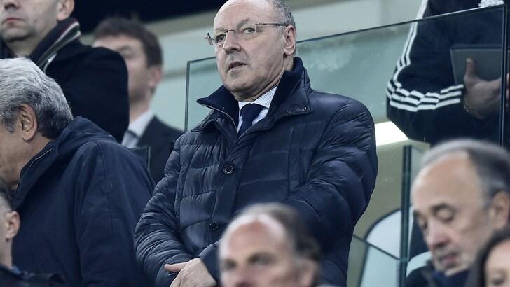 Chievo Verona-Juventus, Marotta: