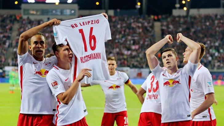 Bundesliga, grande Lipsia: si punta a 3,00 sul sesto successo di fila