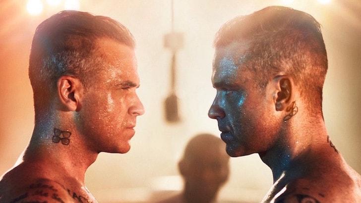 Robbie Williams, le date del nuovo tour per il 2017