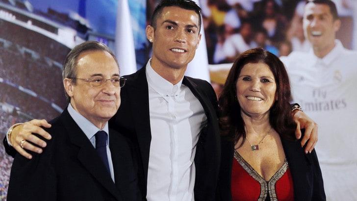 Calciomercato Real: «CR7 guadagnerà 118 milioni di euro in 5 anni»