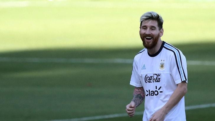 Qualificazioni Mondiali: Argentina-Colombia, quote per l'«1»