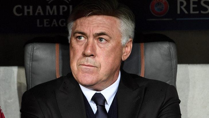 Ancelotti: «Vidal mi parla ancora di Juventus»